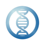 Icon representing expression cloning vectors at Blue Heron Biotech.